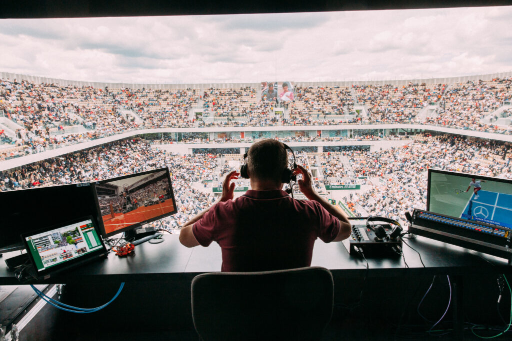 Eurosport | TEMS SZENARIO3