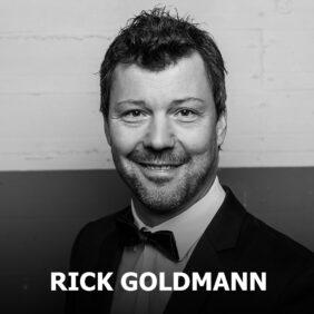 Rick Goldi